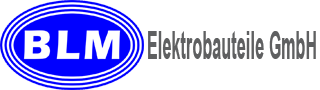 BLM - Elektrobauteile GmbH